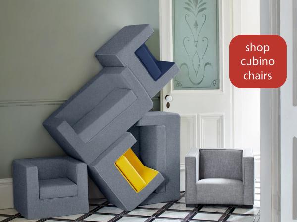 SHOP Monte Design Cubino Chairs