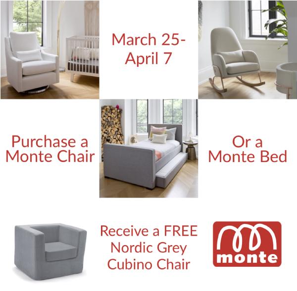 SHOP Monte Design!