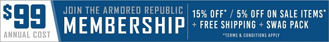 Become an Armored Republic Member