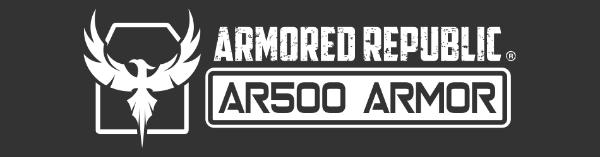 AR500 Armor®