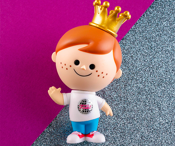 New on the Funko Blog