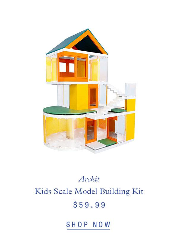 Arckit Arckit GO Colours 2.0 - Kids Scale Model Building Kit $59.99