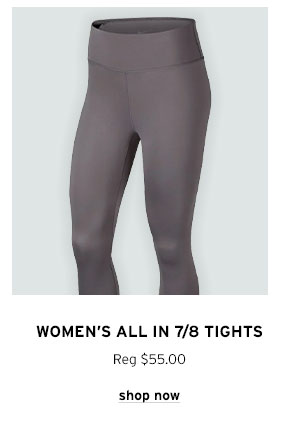 Nike Women's All in 7/8 Tights - Click to Shop Now