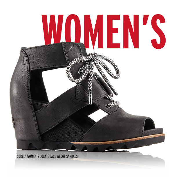 Women's Clearance - Click to Shop All