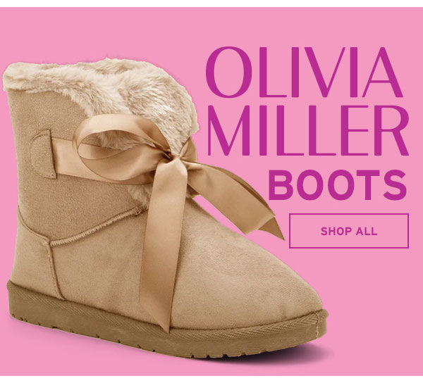 Olivia Miller Boots - Click to Shop All