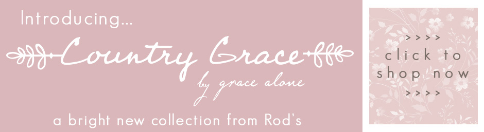 Shop the new Collection Country Grace From Rod's Western Palace