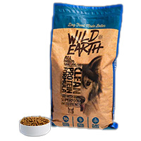 Wild Earth Clean Protein
