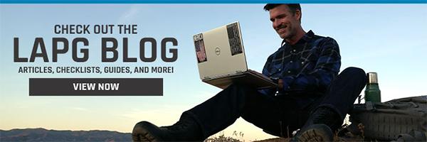 LAPG Blog