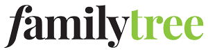 Family Tree Magazine logo