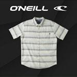 O'Neill Jack O'Neill Pura Vida Buttondown Shirt