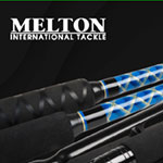 Melton Tackle Rods