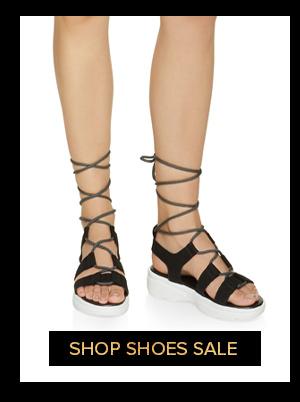 Shop Shoes Sale