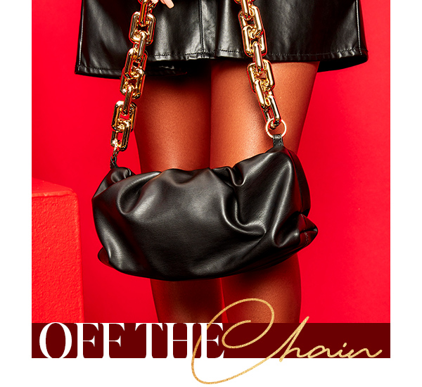 Off the Chain | Shop Bags & Purses