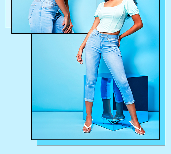 Jeans from $14.99