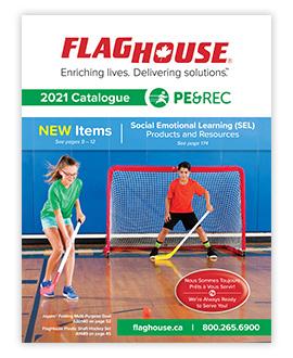 FlagHouse 2021PE & Rec Catalog