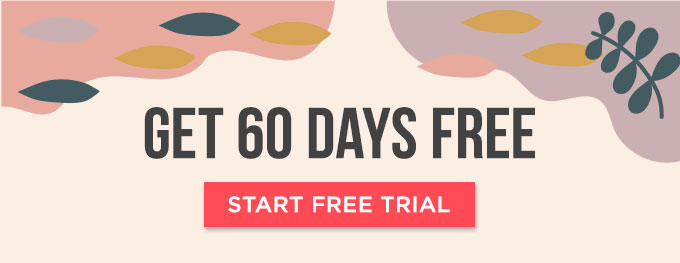 Get 60 Days Free