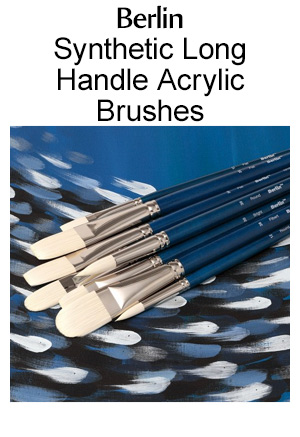 Shop Berlin brushes
