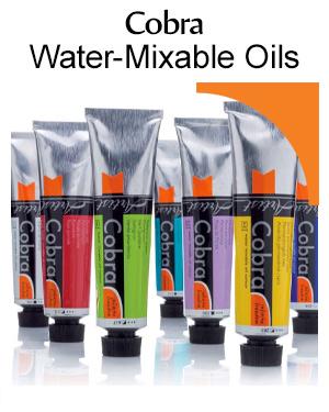 Shop Cobra watermixable oils