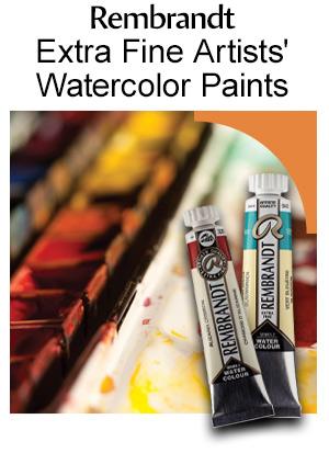 Shop Rembrandt watercolors