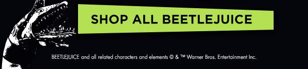 shop all beetlejuice