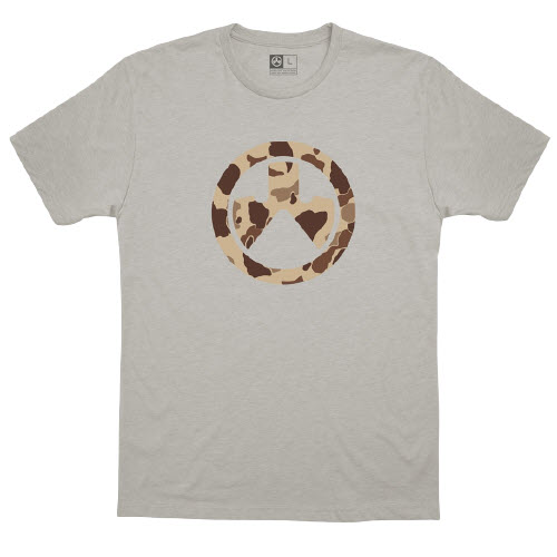 Men's Raider Camo T-Shirt