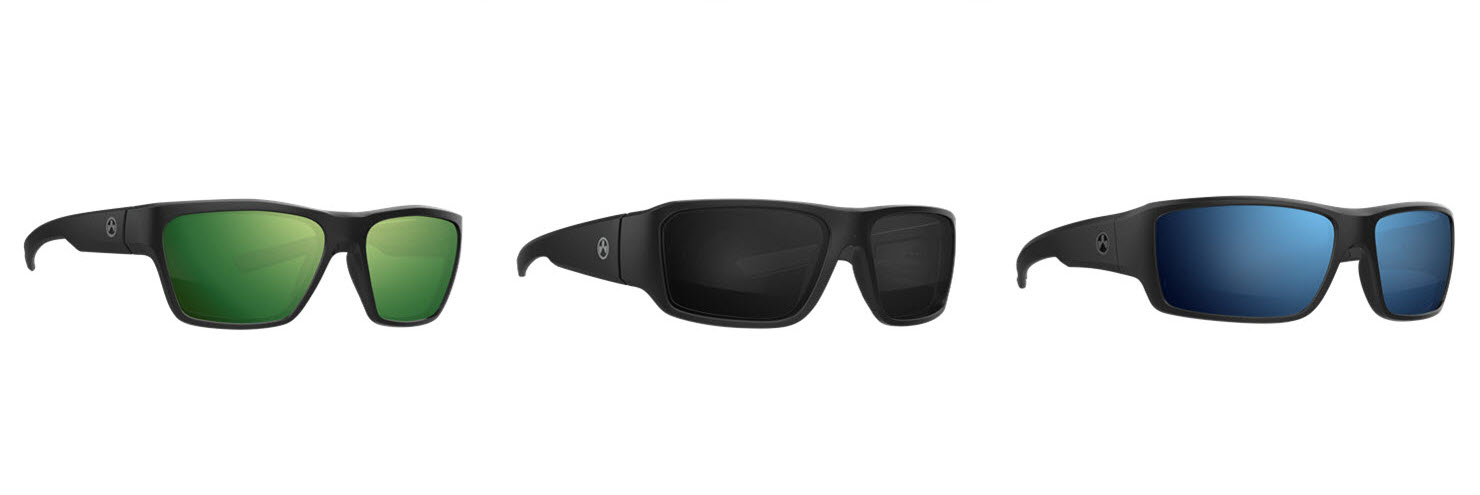 Magpul Eyewear 2021