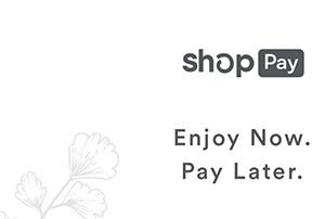 Shop Pay - Enjoy Now. Pay Later